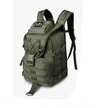 Mountaineering Waterproof Tactical Backpack