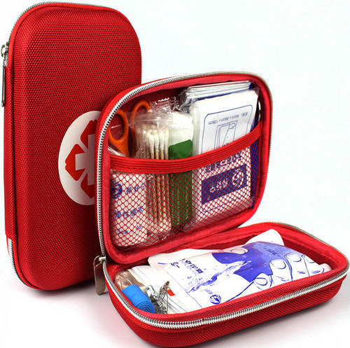 Survival Emergency Medical Kit