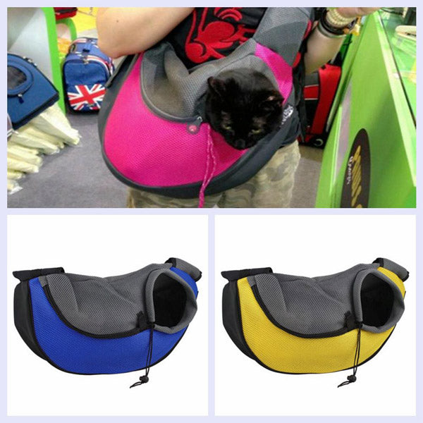 Sling Pet Carriers body 1