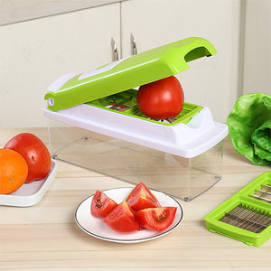 12-in-1 Magic Slicer