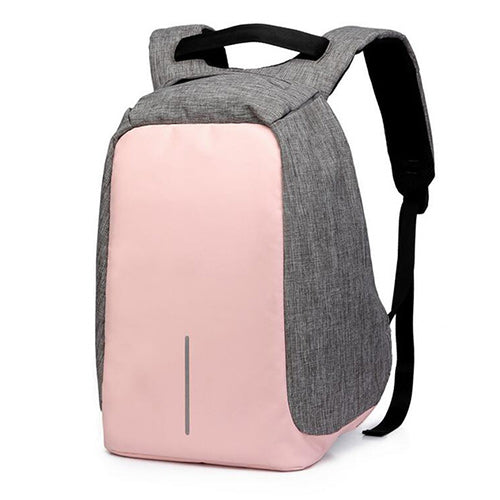 USB Charging Anti-theft Backpacks