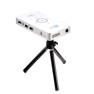Smart Android Wifi 4K Ultra Mobile Wireless Projector