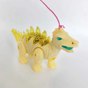 Little Dinosaurs Leash Toy