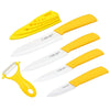 Zirconia Ceramic Knife Set