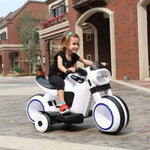 Children's Electric Dual Drive Motorcycle (NEW)