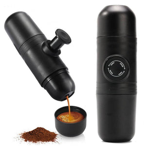 mini espresso machine