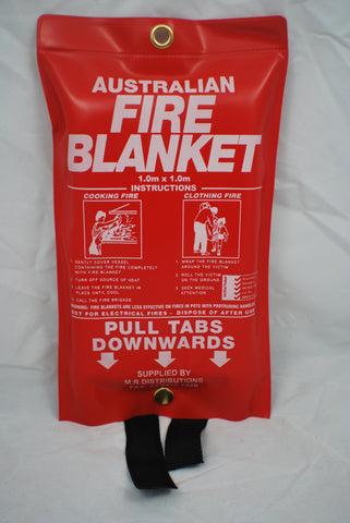 Fire/Safety Equipment