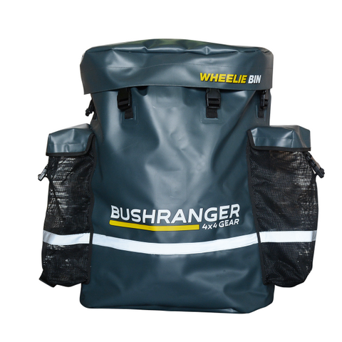 Wheelie Bin Bag by Bushranger