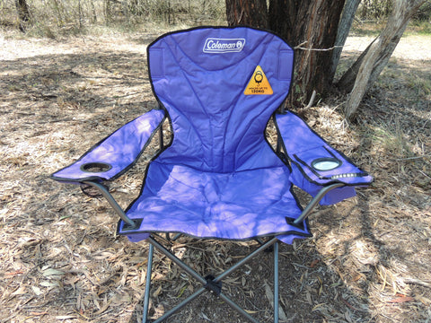Coleman Queen Quad Chair