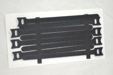 Velcro Tie Strips (Pk of 8)