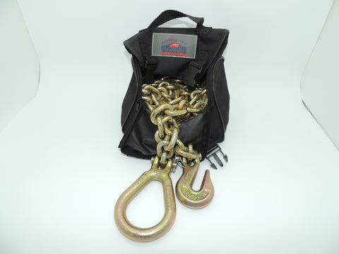 Drag Chain in Bag - 5Mtr