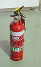 Fire Extinguisher - 1Kg ABE