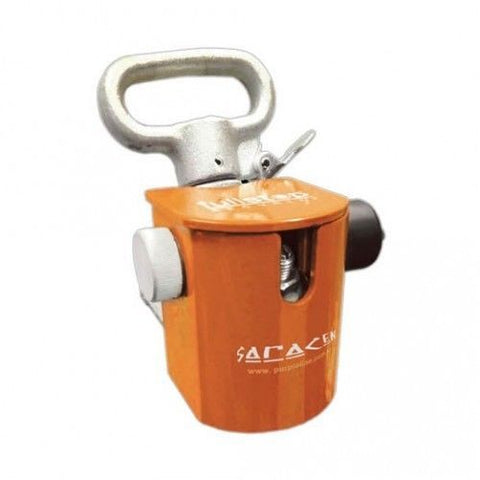Hitch Lock - Fullstop Saracen