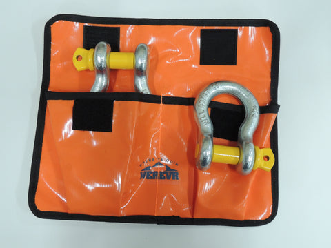 Shackle Bow 4.75T x 2