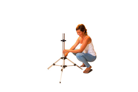 Smarttek Hot Water System Tripod Stand