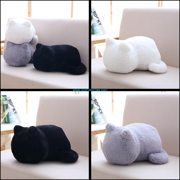 Cat Cushions For Your Home