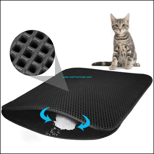 Cat Litter Mats For Pets At Home