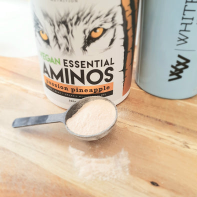 What's All The Fuss About Aminos?
