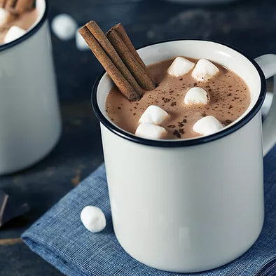 Protein Hot Chocolate