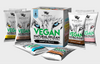 Vegan Natural & Lean Protein Sample Box and get a FREE Shaker