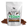 chocolate vegan sample protein blend - white wolf nutrition