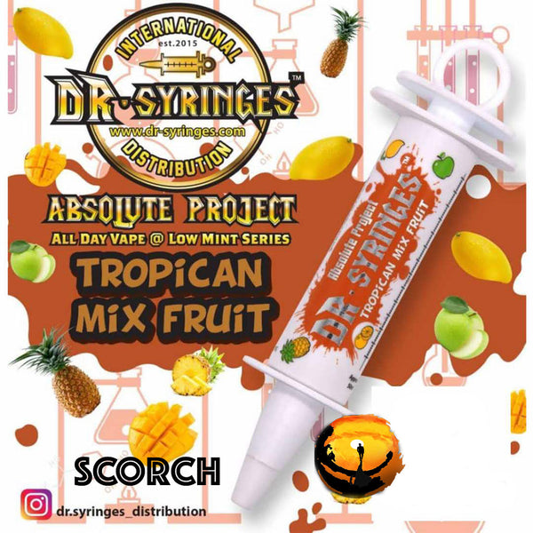 Tropican Mix Fruit