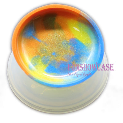 Mini Bowl Dish Resin Silicone Mold