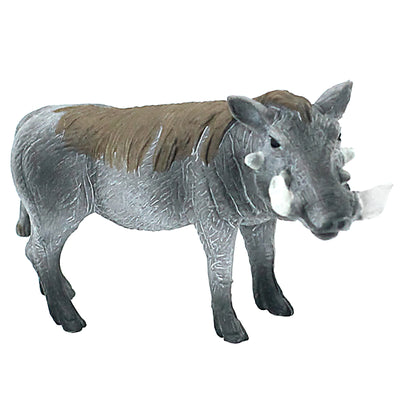Male Warthog Figure Height 2-inch