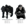 Chimpanzees and Gorilla Figure 9-count