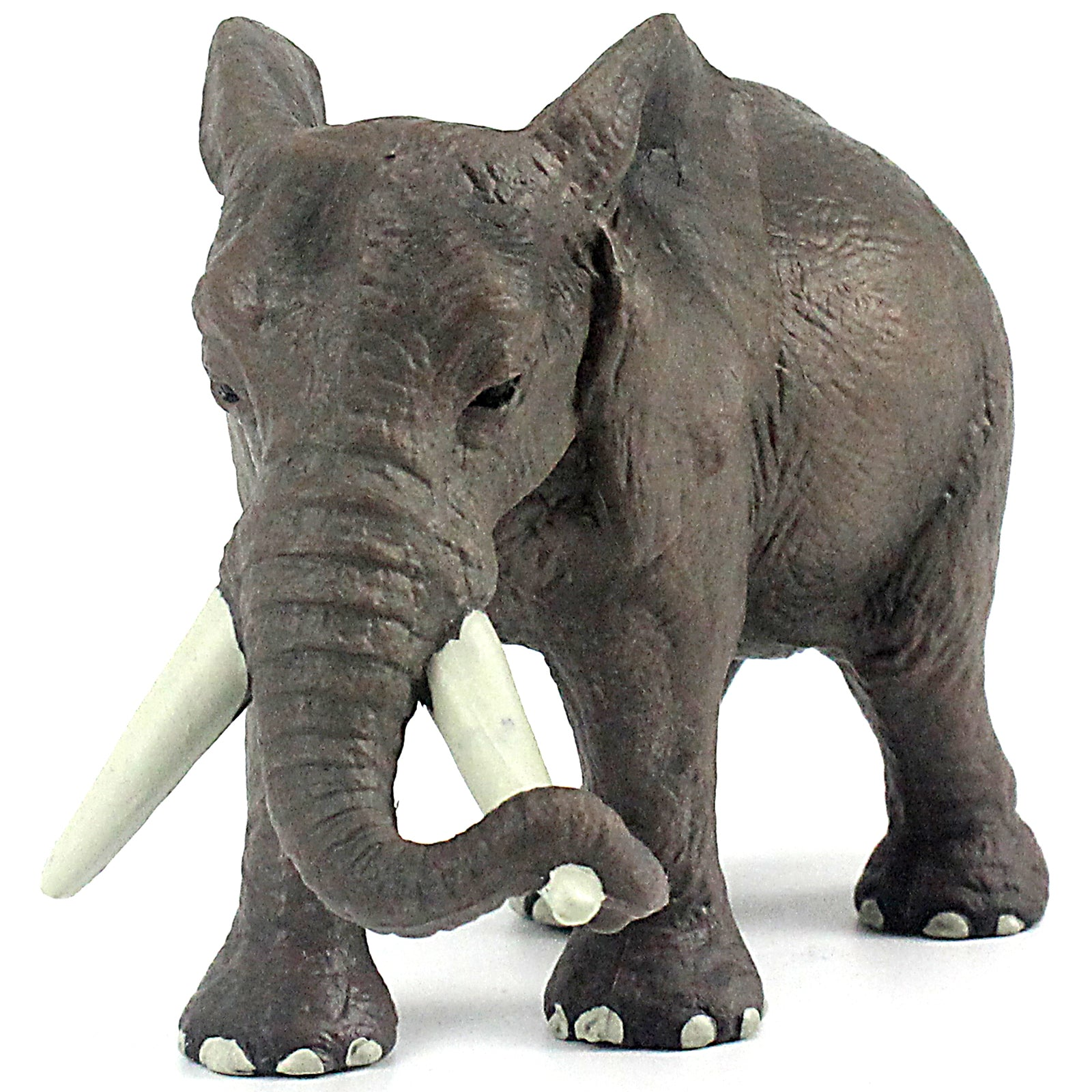 Female Elephant Figure Height 3.5-inch