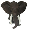 Male Elephant Bull Figure Height 3.7-inch