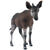 Male Okapi Figure Height 3.5-inch
