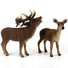 Red Deer Figure 2-count