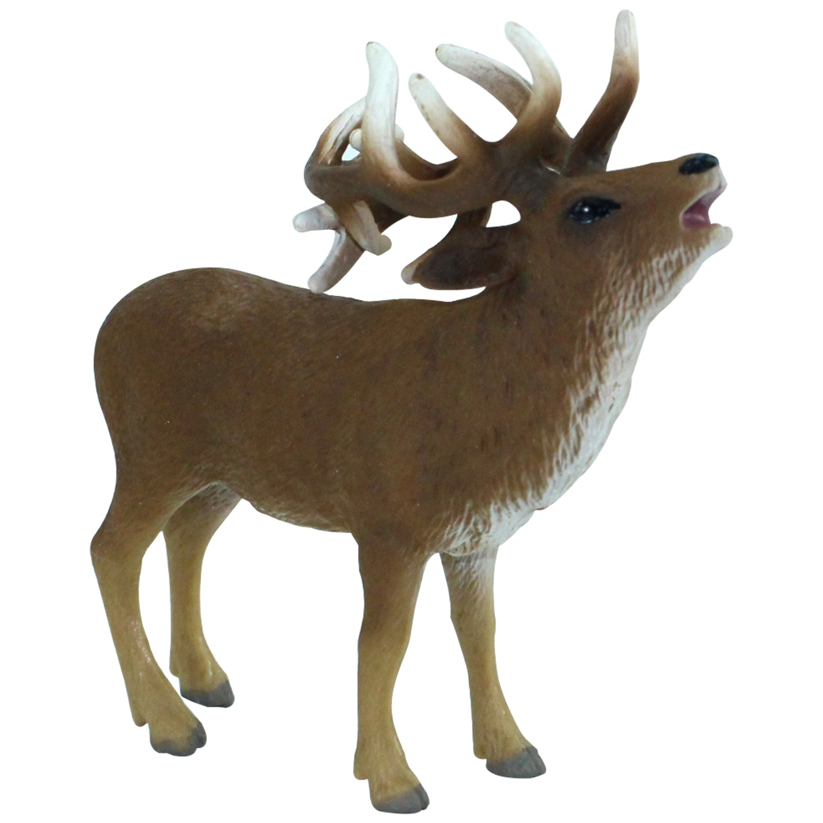 Male Red Deer Hart Figure Height 3.9-inch