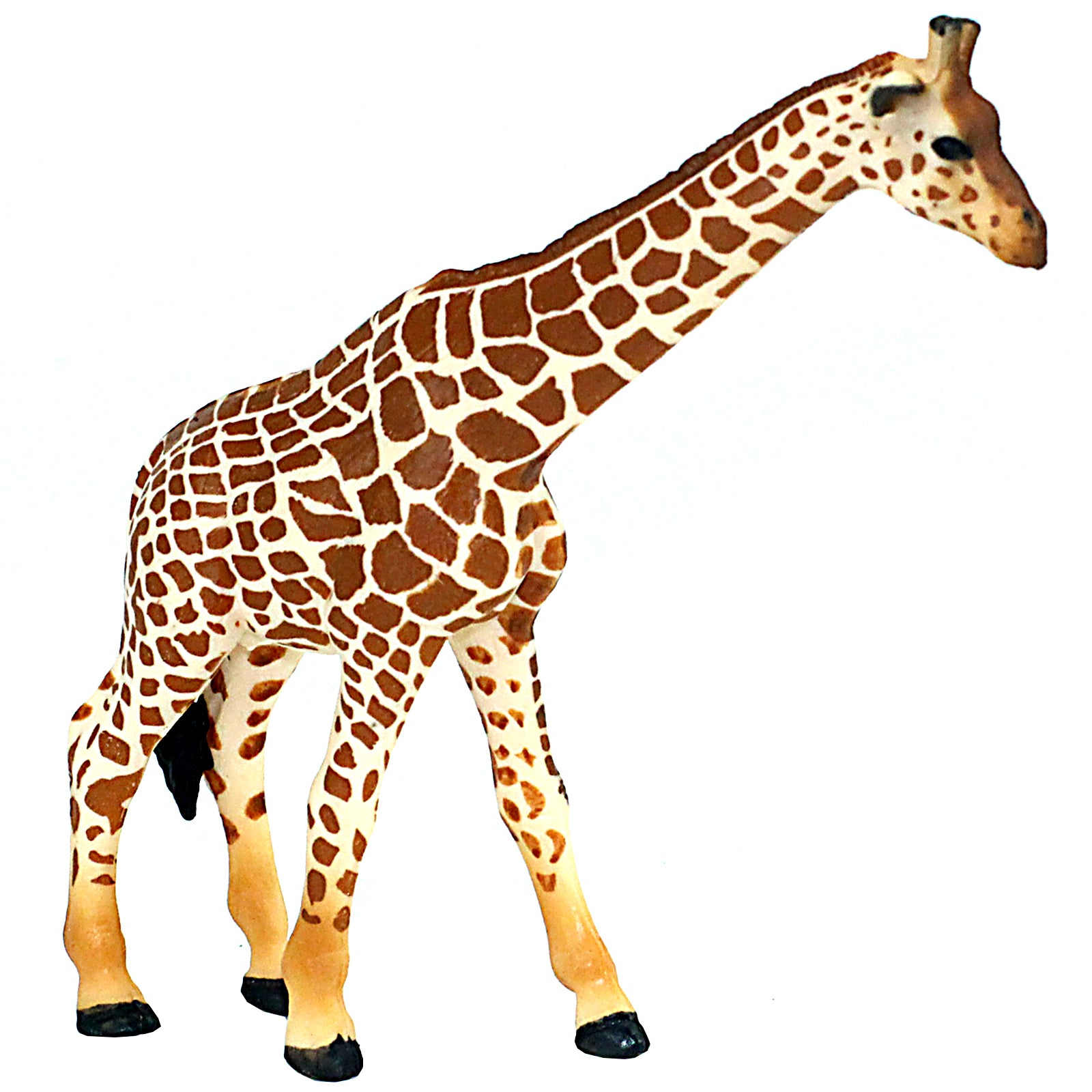 Female Giraffe Figure Height 5-inch