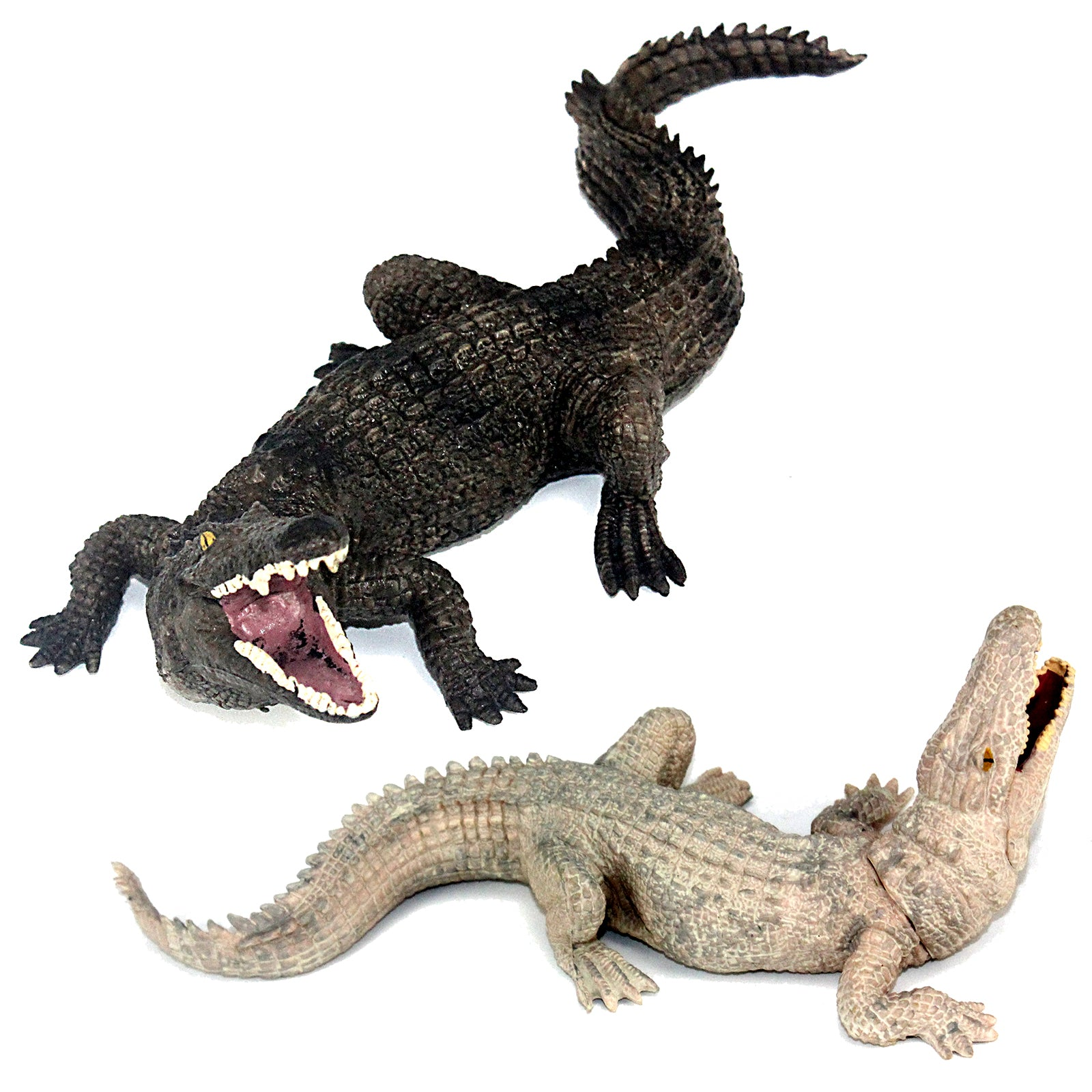 Nile Crocodiles Figure 2-count