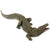 Green Nile Crocodile Figure Height 2.2-inch