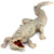 Gray Nile Crocodile Figure Height 2.4-inch