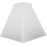 Pyramid Resin Epoxy Mold Large 2.4x2.4inch
