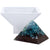 Egyptian Pyramid Resin Epoxy Mold 3.7x3.7inch