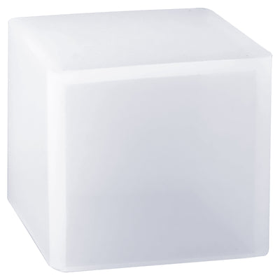 Cube Paperweight Resin Mold 2inch
