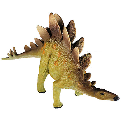 Stegosaurus Figure Height 3.5-inch