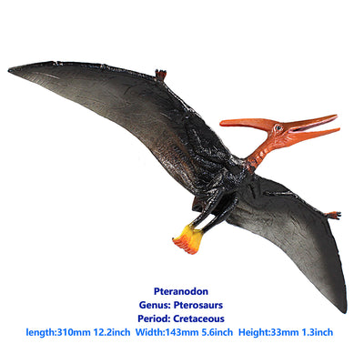 Pteranodon Figure Length 12-inch