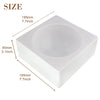 Dome Silicone Baking Mold 2-Extra-Large 6.3x6.3x3inch
