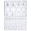 Cabochon Gem Resin Silicone Molds Jewelry Making Trays