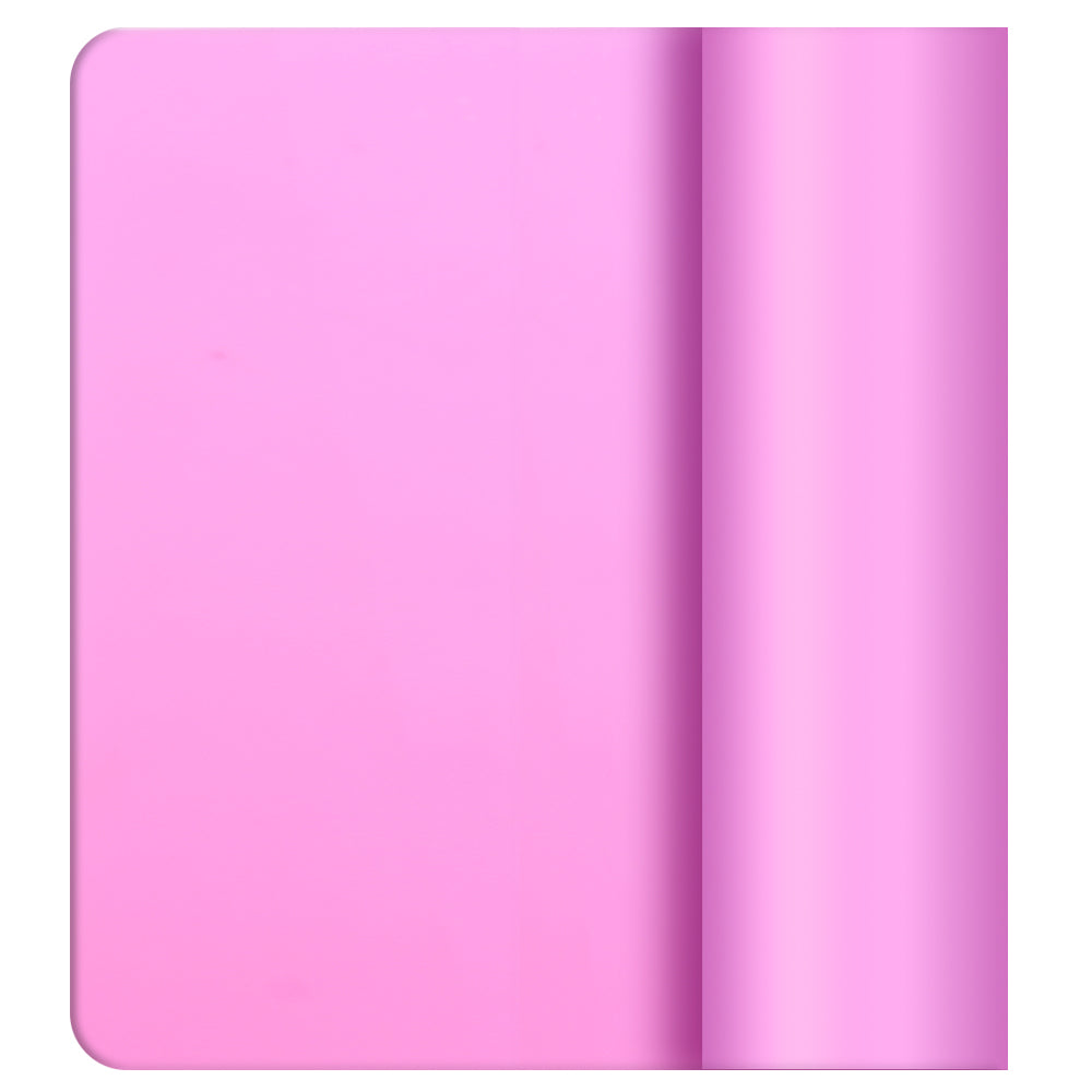 Silicone Sheet for Resin Craft A4 Pink