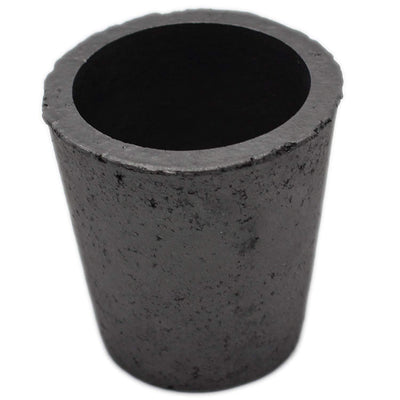 Foundry Clay Graphite Crucibles Cup Furnace Torch