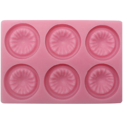 Novelty Condoms Chocolate Silicone Mould