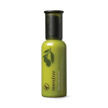 Innisfree Olive Real Serum Ex - Kim's Korean Beauty, LLC