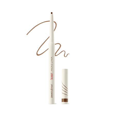 Innisfree Skinny Micro Liner 0.14g #03 - Kim's Korean Beauty, LLC